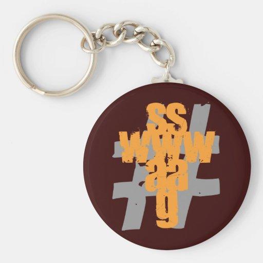 swag keychain