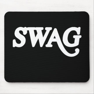 Swag Mouse Mat