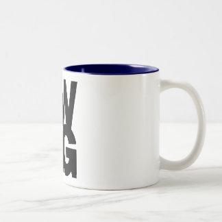 Swag Mug