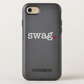 swag OtterBox symmetry iPhone 8/7 case
