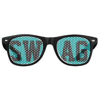 Swag Party Glasses