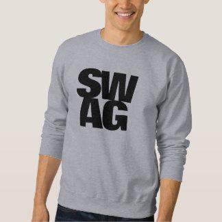 SWAG PULLOVER SWEATSHIRTS