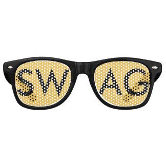 SWAG Shades Sunglasses