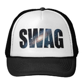 SWAG Snapback Cap
