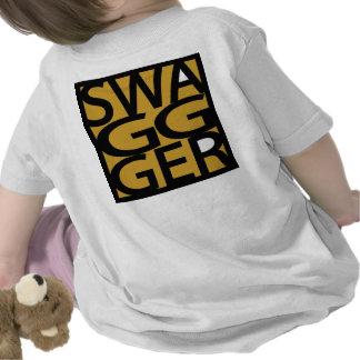 Swag, Swagger, GG Tshirt
