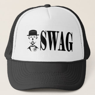 SWAG TRUCK HAT