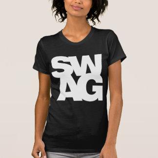 Swag - White T-Shirt