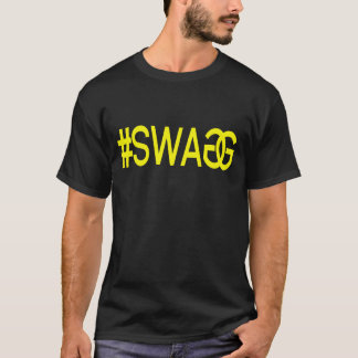 SWAGG YELLOW T-Shirt