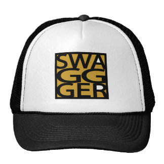 SWAGGER HATS