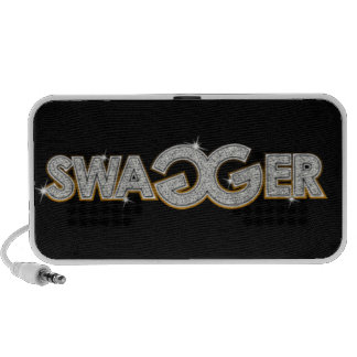 Swagger - speakers
