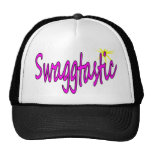 Swaggtastic Trucker Hat