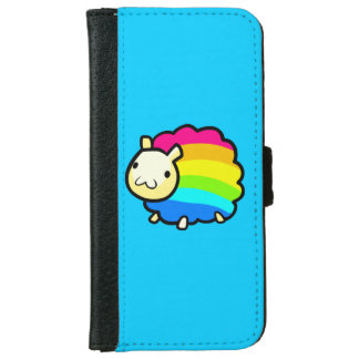 SwaggySheep Wallet Iphone 6/6s case