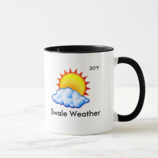Swale Weather Mug