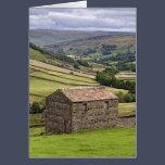 Swaledale Barns, Yorkshire Dales
