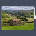 Swaledale, The Yorkshire Dales