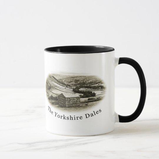 Swaledale, Yorkshire Dales Mug