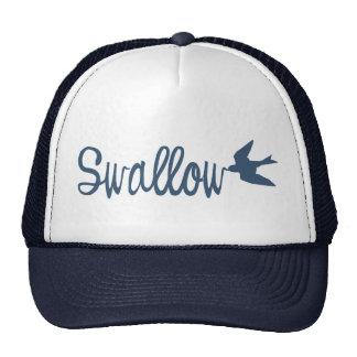 Swallow Bird Cap