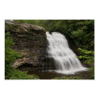 Swallow Falls, Maryland Poster