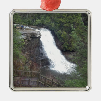 Swallow falls state park in Maryland Christmas Ornament