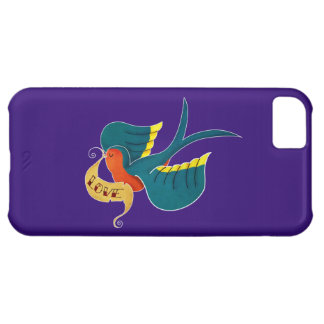 Swallow in Love iPhone 5C Cover