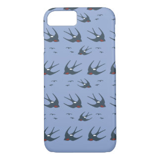 Swallow iPhone 7 case