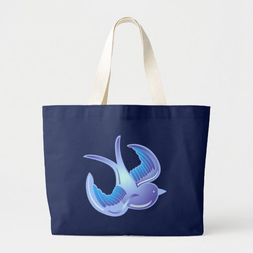 Swallow martin swallow canvas bags
