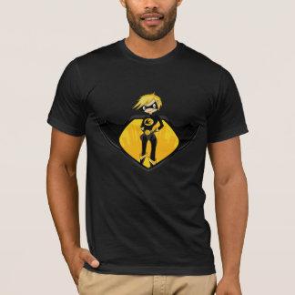 Swallow Superhero Girl T-Shirt