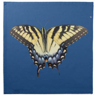 Swallow Tail Butterfly Napkin