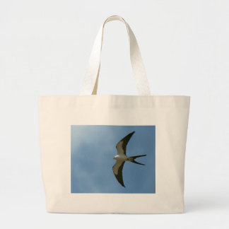 Swallow-tailed Kite Canvas Bag