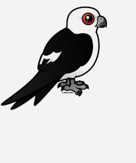 Swallow-tailed Kite Tee Shirts