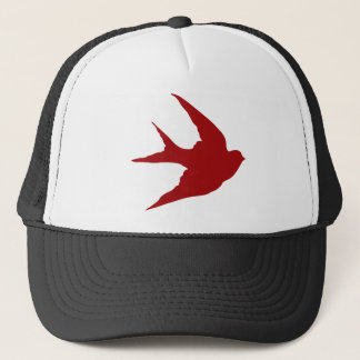 Swallow Trucker Hat