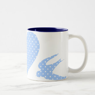 Swallows cup ♥