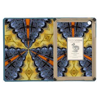 Swallowtail Medallion iPad Mini Cover