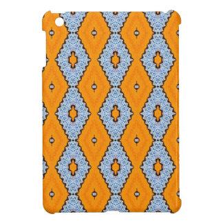 Swallowtail Pattern iPad Mini Cover