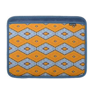 Swallowtail Pattern MacBook Air Sleeve