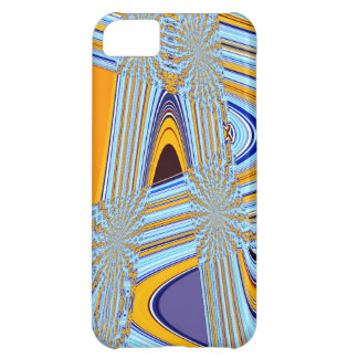 Swallowtail Redux Cover For iPhone 5C
