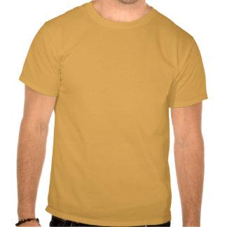 Swamp Ant Golf Cartoon Shirt Tee Shirts