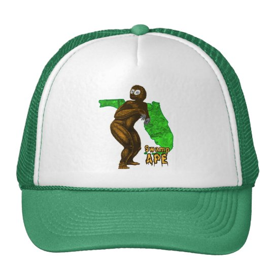 Swamp Ape Hat