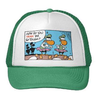 Swamp Army Combat Training Cap