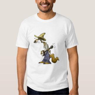 Swamp Critter Tee Shirt