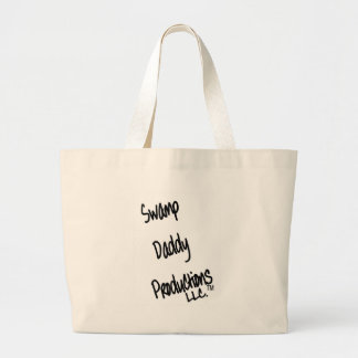 Swamp Daddy Productions Canvas Bags