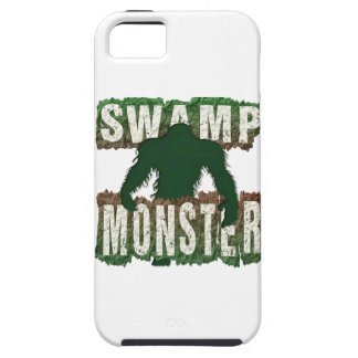 SWAMP MONSTER iPhone 5 CASE