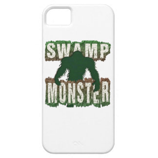 SWAMP MONSTER iPhone 5 COVER