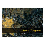 Swamp Oil Business Cards