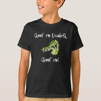 Swamp People Choot' em T-Shirt