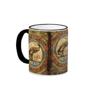 Swamp Water Mug