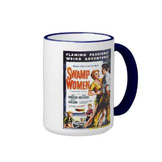"""Swamp Women"" Mug"