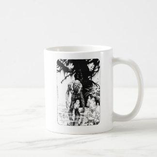 Swamp Zombie Mugs