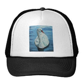 Swan#1 Cap