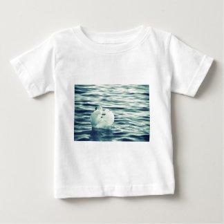 Swan Baby T-Shirt